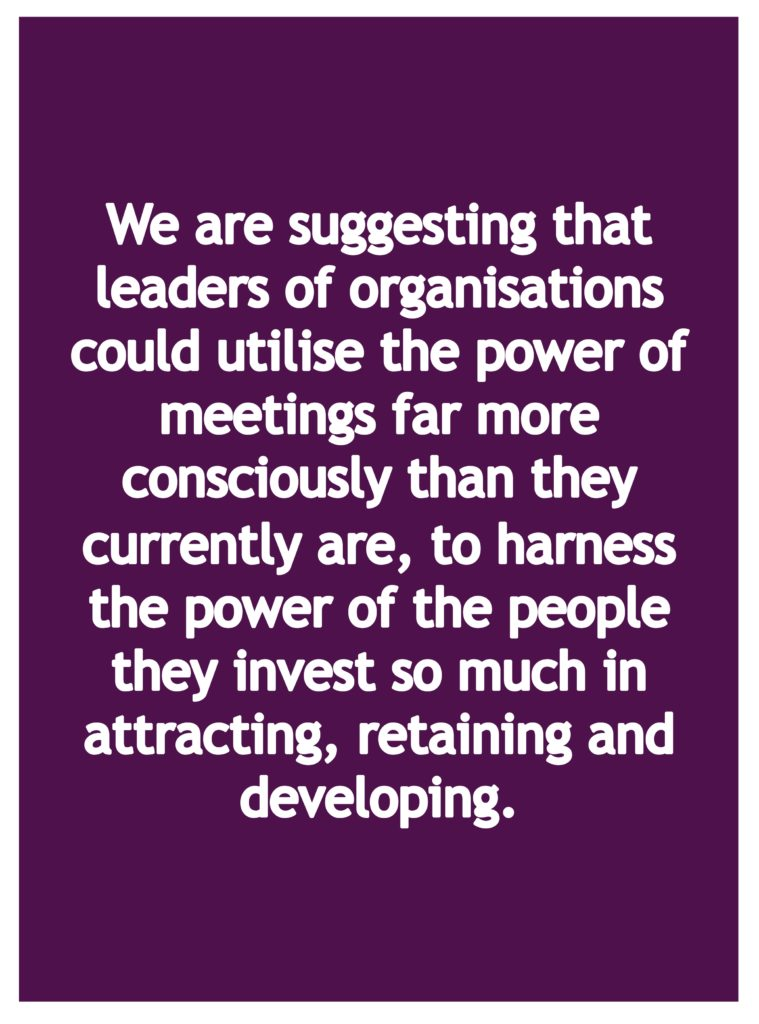 Consultancy Article Image - Talent and Meetings - 18-6-15 - KG